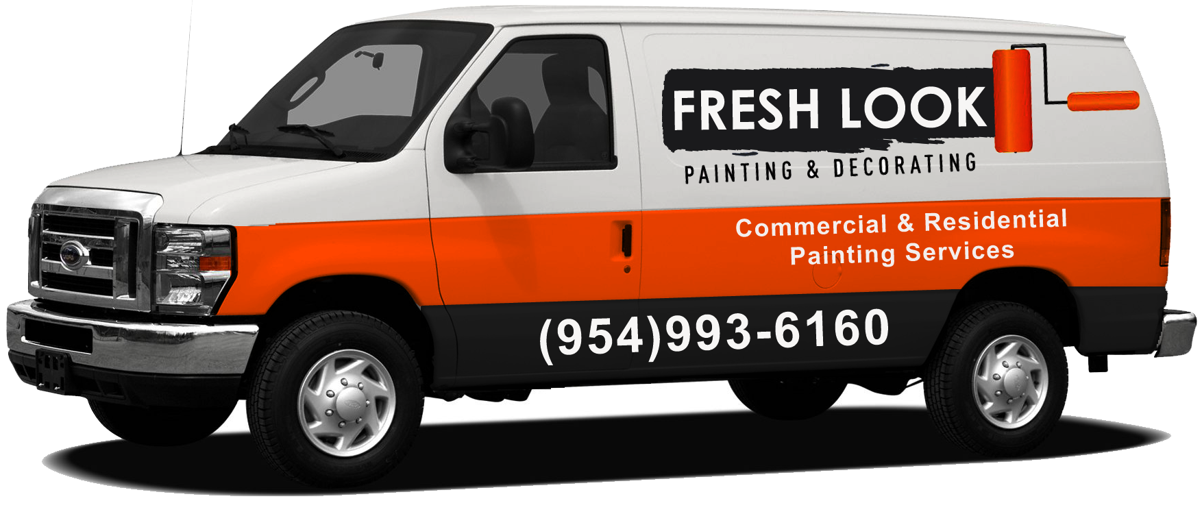 Commercial & Residential Painting Contractor